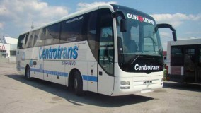 Centrotrans Eurolines to introduce two important city bus lines