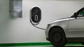 Sarajevo gets its first electric car charging station