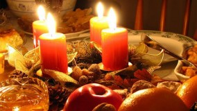 The Orthodox Christmas and New Year