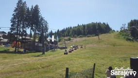 Jahorina Olympic Center announces its summer offering