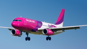 Wizz Air to introduce flights between Budapest and Sarajevo