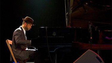 Jason Moran - Fats Waller Dance Party - Destination Sarajevo Fats Waller Grammy Awards