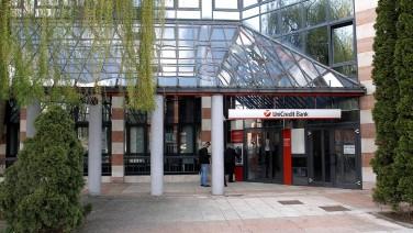 UniCredit Bank - Destination Sarajevo on