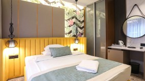 Boutique Hotel Platinum