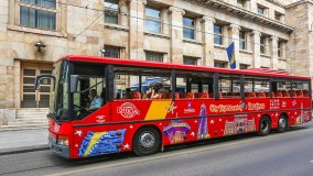 City Sightseeing City Tour