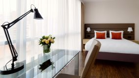 Hotel Residence Inn by Marriott