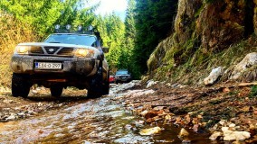 MeetBosnia Off Road Tours