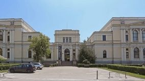 National Museum of BiH