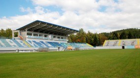 Slavija Stadium - Sports and Recreation Center