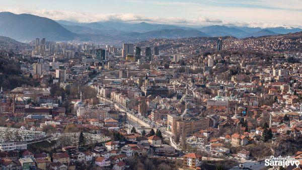 Guide Through Covid 19 Crisis In Sarajevo Destination Sarajevo
