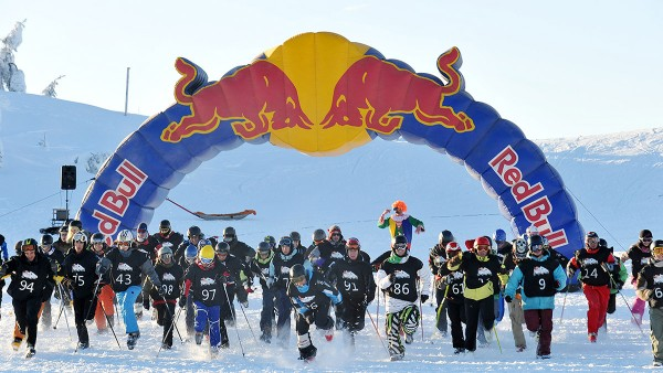 Red Bull Events
