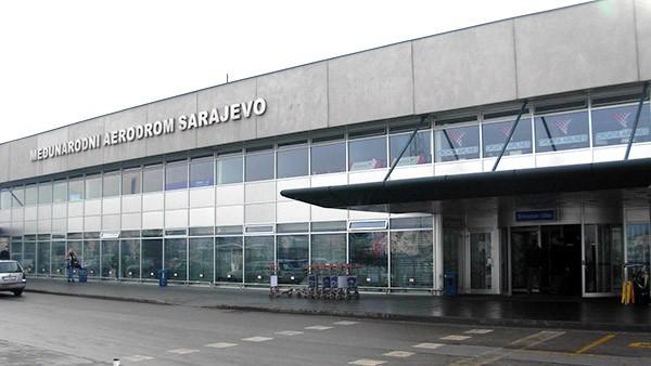 Sarajevo Airport - Destination Sarajevo