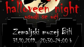 National Museum of BiH offers rich program for Halloween