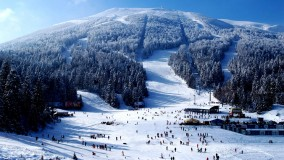 Buses running to Bjelašnica every weekend starting December 1