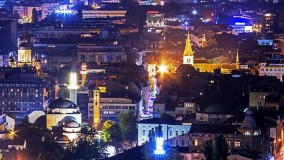 Discover why Sarajevo is called a European Jerusalem