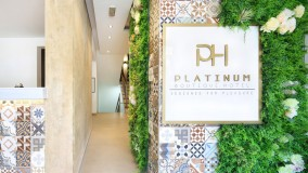 Grand opening of Platinum Boutique Hotel in Sarajevo