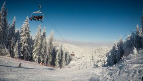 Jahorina is offering discounts on ski passes