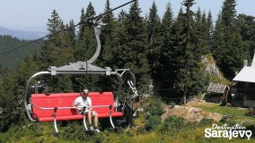 Jahorina Olympic Center to expand offering