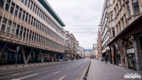 Where to Procure Food and Supplies in Sarajevo during the COVID-19 Crisis