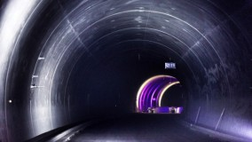 March 1st Tunnel now open on the 5C Highway