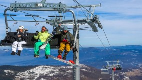 Promotional rates for ski tickets for Bjelašnica and Igman announced