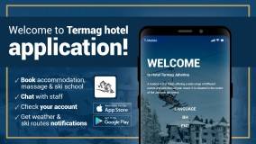 Termag Hotel unveils its modern app