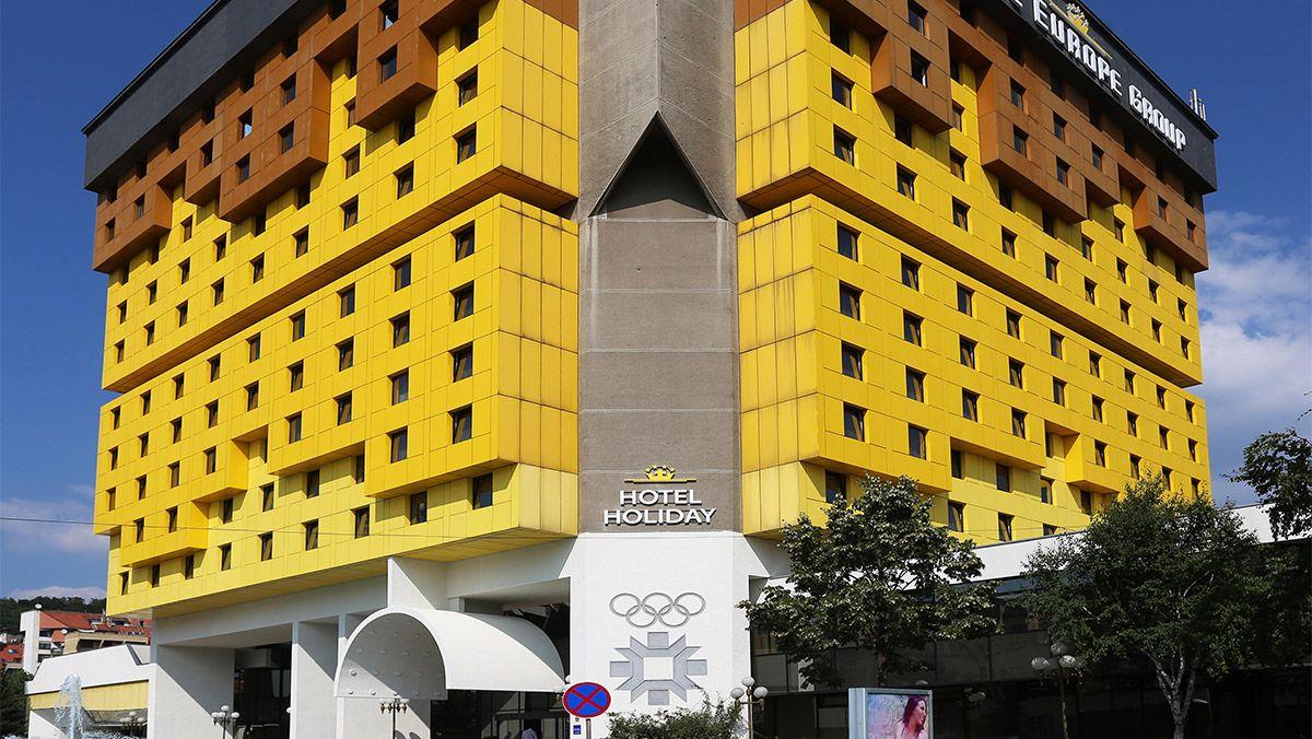 Star Hotels Sarajevo