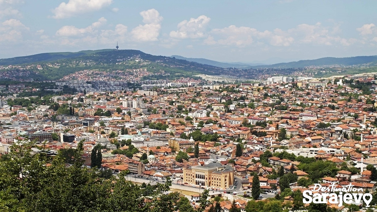 Dating Sarajevo