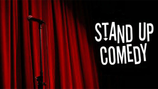 Marketing Exhibition Stand Up Comedy : Season of stand up comedy begins destination sarajevo
