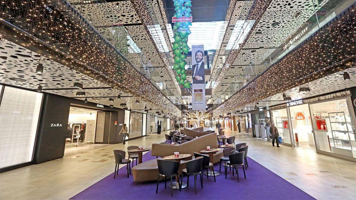 Shopping In Sarajevo Destination Sarajevo